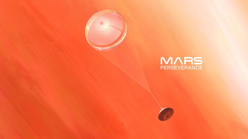Delivering a soft landing on Mars