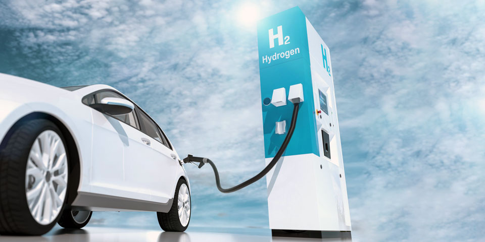 Hydrogen has long been forecast as the clean energy fule of the future