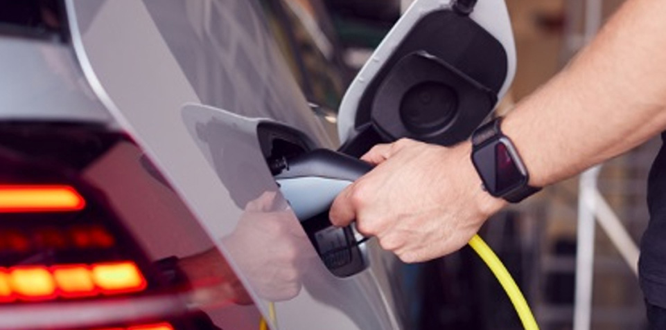 Driving clean energy mobility